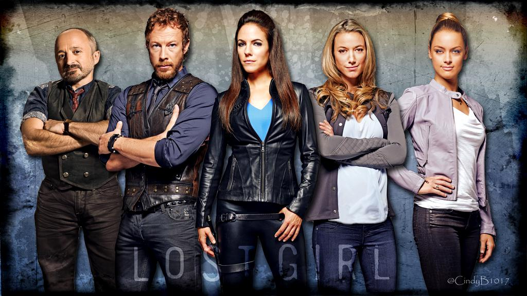 Lost girl 5x14 Vose Disponible